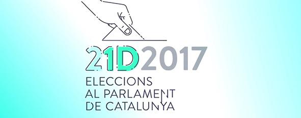 Permisos Retribuïts Per A Les Eleccions Al Parlament De Catalunya Del 21D