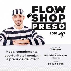 FLOW Shop POST  7 Febr