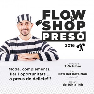 FLOW SHOP Post 2oct