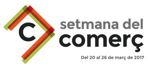 Setmana Del Comerç A Catalunya 2017