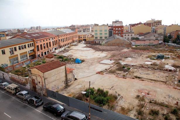 El Comerç De Mataró Lamenta Que L'arribada D'El Corte Inglés Es Trobi Amb Tantes Traves