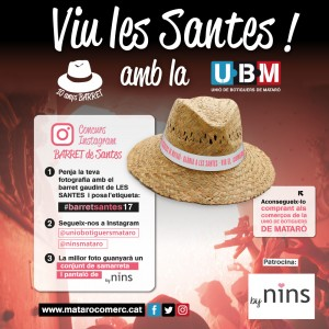POST Barret 2017 UBM Concurs