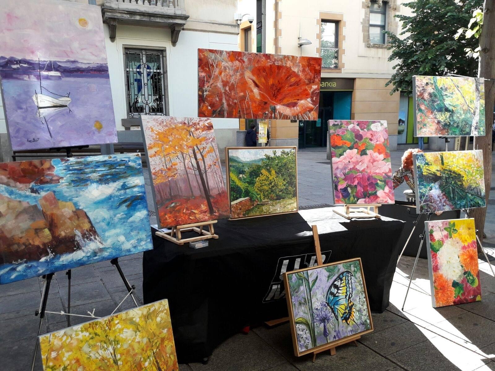 Al Maig, L'art Arriba A La Ciutat De Mataró