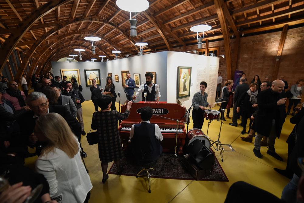 NitComercMataroni UBM40 Pianobar