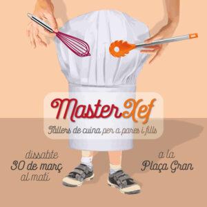 POST Masterxef 2019