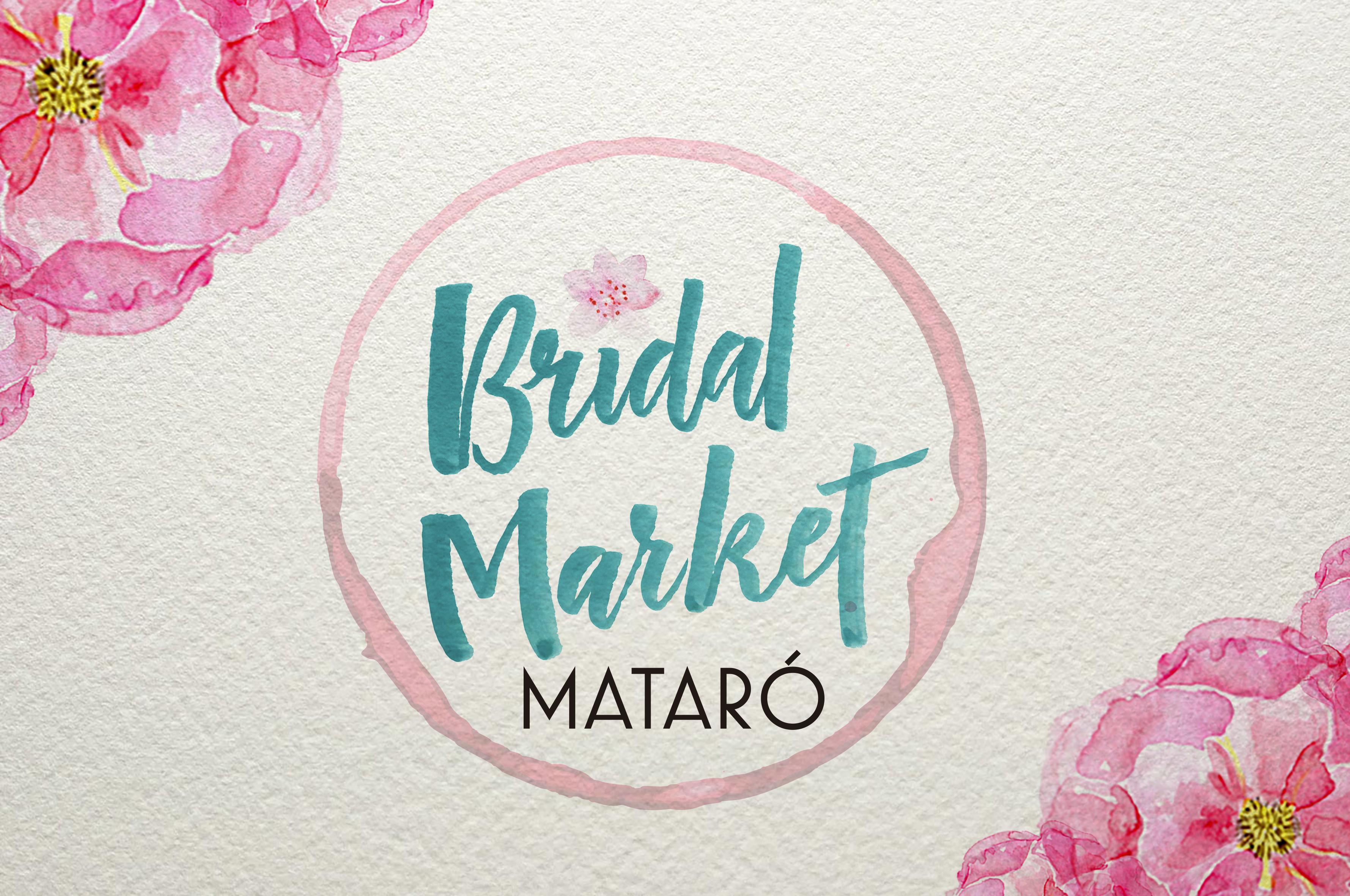 El Saló Boda Es Transforma En El Bridal Market Mataró